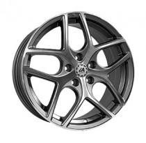Wheel Top Driver F11-S 7x17 5x108 ET 50 Dia 63,3 (GMF)