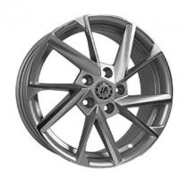 Wheel Top Driver F12-S 6,5x16 5x108 ET 50 Dia 63,3 (SF)