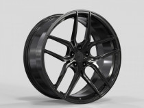 WS FORGED WS1329 9,5x21 5x112 ET 31 Dia 66,5 (Gloss_Black_FORGED)