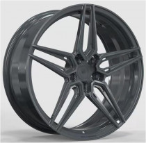 WS FORGED WS2102 8,5x20 5x112 ET 41 Dia 57,1 (DARK_SMOKE_MARBLED_FORGED)