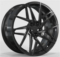 WS FORGED WS2103 8,5x19 5x112 ET 45 Dia 57,1 (Gloss_Black_FORGED)