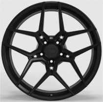 WS FORGED WS2113 10x20 5x120 ET 35 Dia 74,1 (FULL_BRUSH_MATTE_GUNMETALL_FORGED)