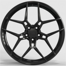 WS FORGED WS2119 8x19 5x108 ET 45 Dia 63,4 (Gloss_Black_FORGED)