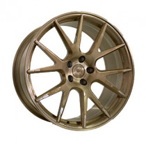 WS FORGED WS2121 9,5x20 5x115 ET 18 Dia 71,6 (FULL_BLUSH_BRONZE_FORGED)