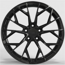 WS FORGED WS2130 8x18 5x114.3 ET 50 Dia 60,1 (Gloss_Black_FORGED)