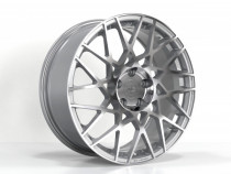 WS FORGED WS2164 8x18 5x112 ET 45 Dia 57,1 (SILVER_POLISHED_FORGED)