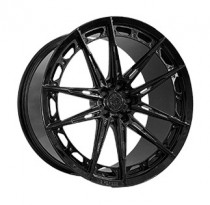 WS FORGED WS2231 10,5x22 5x112 ET 15 Dia 66,5 (Gloss_Black_FORGED)