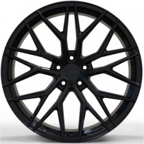 WS FORGED WS433B 9x20 5x112 ET 41 Dia 57,1 (Gloss_Black_FORGED)