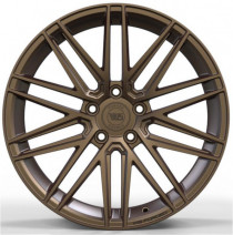 WS FORGED WS433H 8x18 5x112 ET 45 Dia 57,1 (SATIN_BRONZE_FORGED)