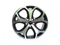 WSP Italy W950 Max Mexico Ford 7,5x17 5x108 ET 48 Dia 63,4 (антрацит полированный)