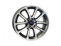 WSP Italy W955 Perugia Ford 7,5x18 5x114,3 ET 44 Dia 67,1 (антрацит полированный)
