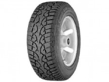 Continental Conti4x4IceContact  255/50 R19 107T XL (нешип)