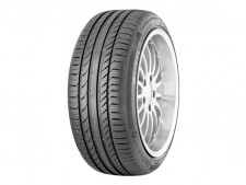 Continental ContiSportContact 5 SUV 255/45 R19 100V