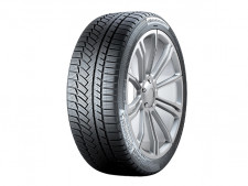 Continental ContiWinterContact TS 850P 235/55 R17 99H (нешип)
