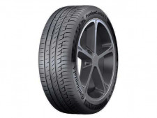 Continental PremiumContact 6 225/55 ZR17 97W SSR