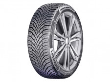 Continental WinterContact TS 860 195/60 R15 88T (нешип)