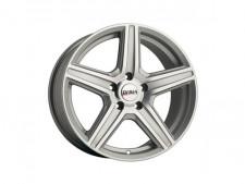Disla Scorpio 704 S 7,5x17 5x114,3 ET 35 Dia 67,1 (silver)
