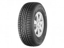 General Tire Snow Grabber 265/60 R18 114H XL (нешип)