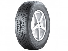 Gislaved Euro Frost 6 195/65 R15 91T (нешип)