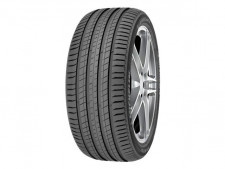 Michelin Latitude Sport 3 255/50 ZR20 109Y XL