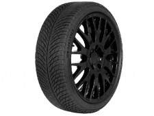 Michelin Pilot Alpin 5 SUV 235/60 R18 107H XL (нешип)