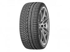 Michelin Pilot Alpin PA4 255/45 R18 103V XL