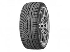 Michelin Pilot Alpin PA4 255/40 R19 100V XL