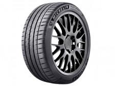 Michelin Pilot Sport 4 S 265/40 ZR20 104Y XL