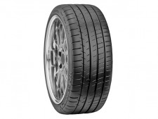 Michelin Pilot Super Sport 275/35 ZR19 100Y XL
