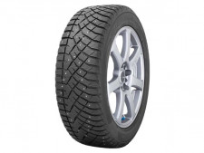 Nitto Therma Spike 255/50 R19 107T XL (нешип)