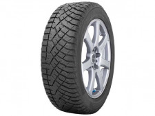 Nitto Therma Spike 195/65 R15 91T (нешип)