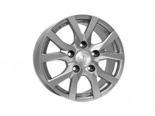 Replay TY237 S 8x18 5x150 ET 56 Dia 110,1 (silver)