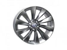 WSP Italy W456 Emmen Volkswagen 7,5x17 5x112 ET 47 Dia 57,1 (silver)
