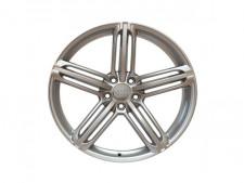 WSP Italy W560 Pompei Audi 9x20 5x112 ET 30 Dia 66,6 (silver)