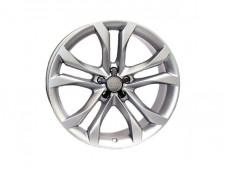 WSP Italy W563 Seattle Audi 7,5x17 5x112 ET 28 Dia 66,6 (silver)
