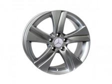 WSP Italy W765 Erida Mercedes 8,5x17 5x112 ET 48 Dia 66,6 (silver)