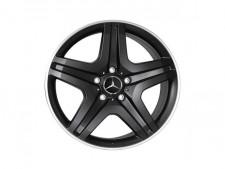WSP Italy W775 Miyagi Mercedes 9,5x20 5x130 ET 50 Dia 84,1 (черный)